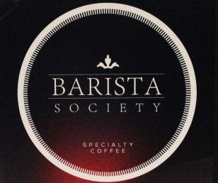 The Barista Society + SK's